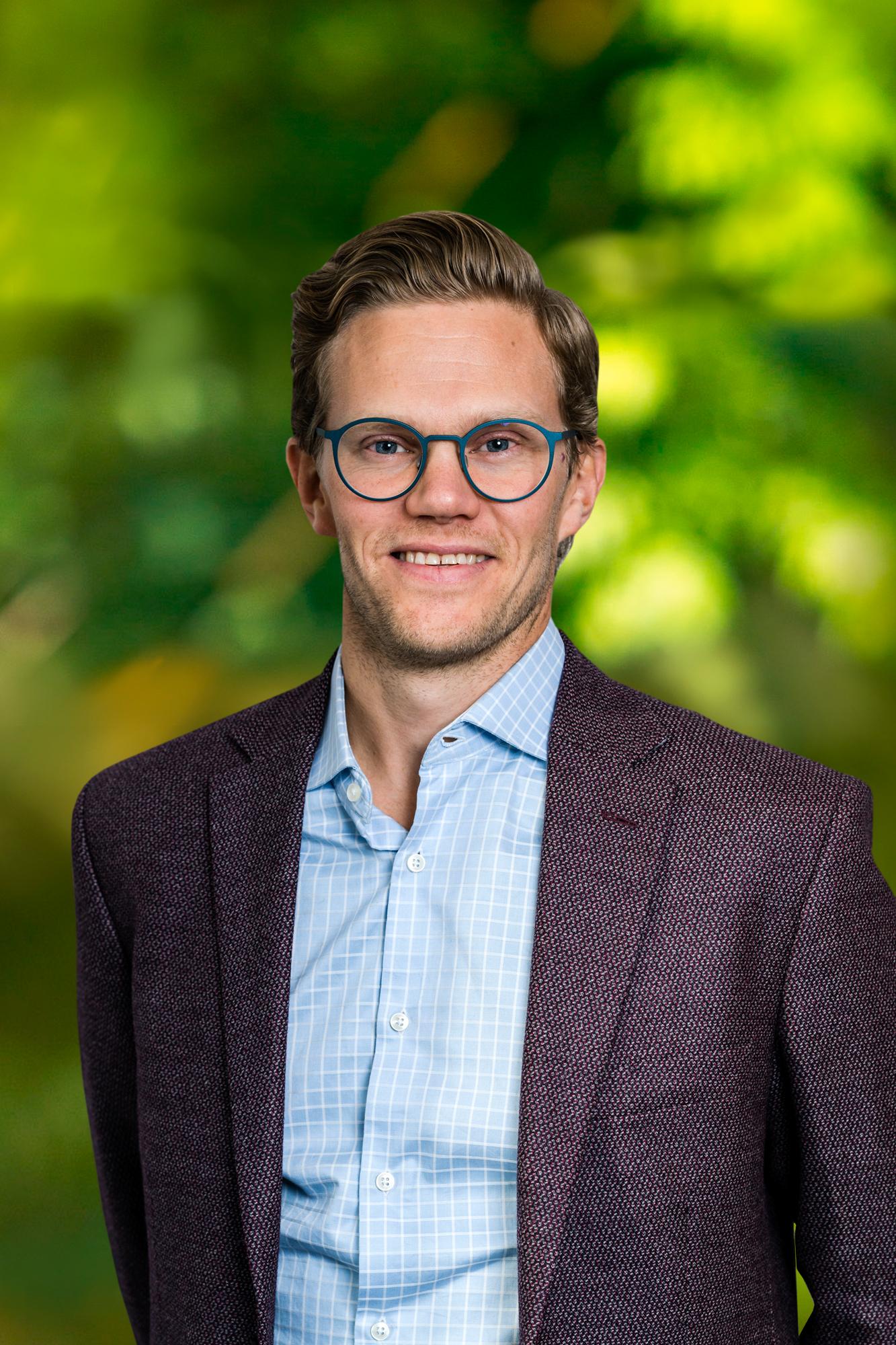 Tobias Albrektsson